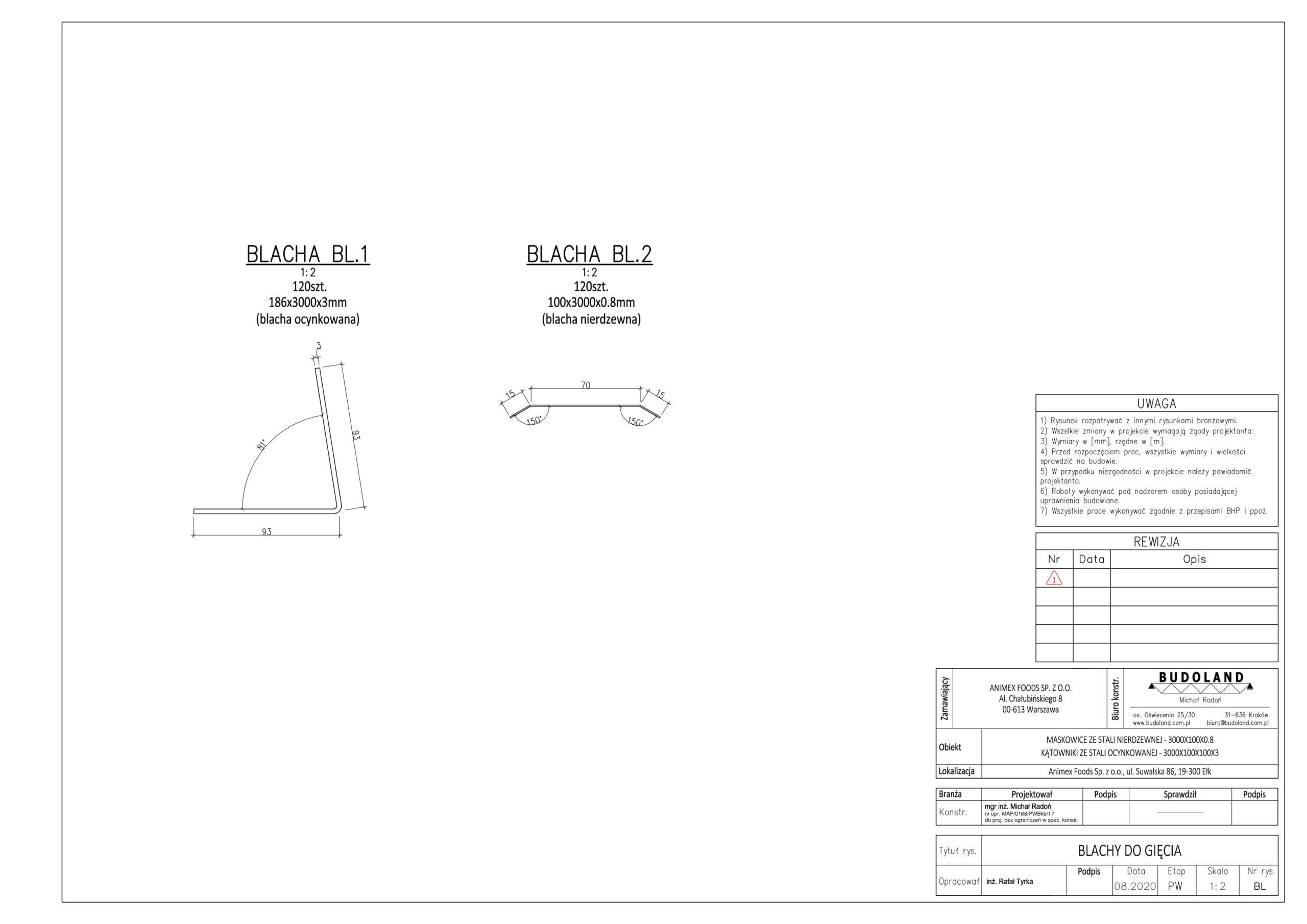 17.08.2020 - Blachy - Animex-BL-1