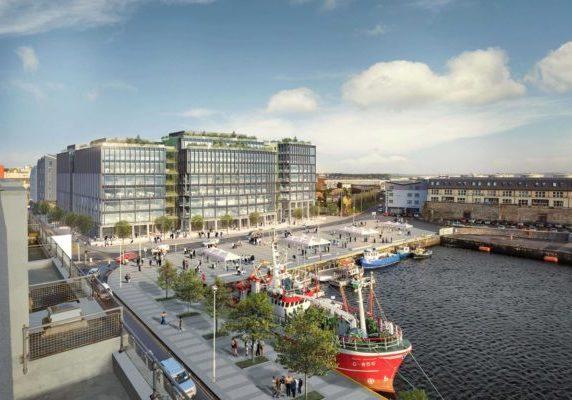 Bonham+Quay+-+02+-+Dock+Road+Aerial